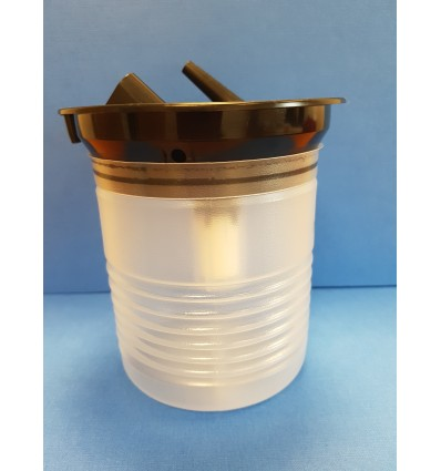 Vac Sax Liners for Oxylitre Unit